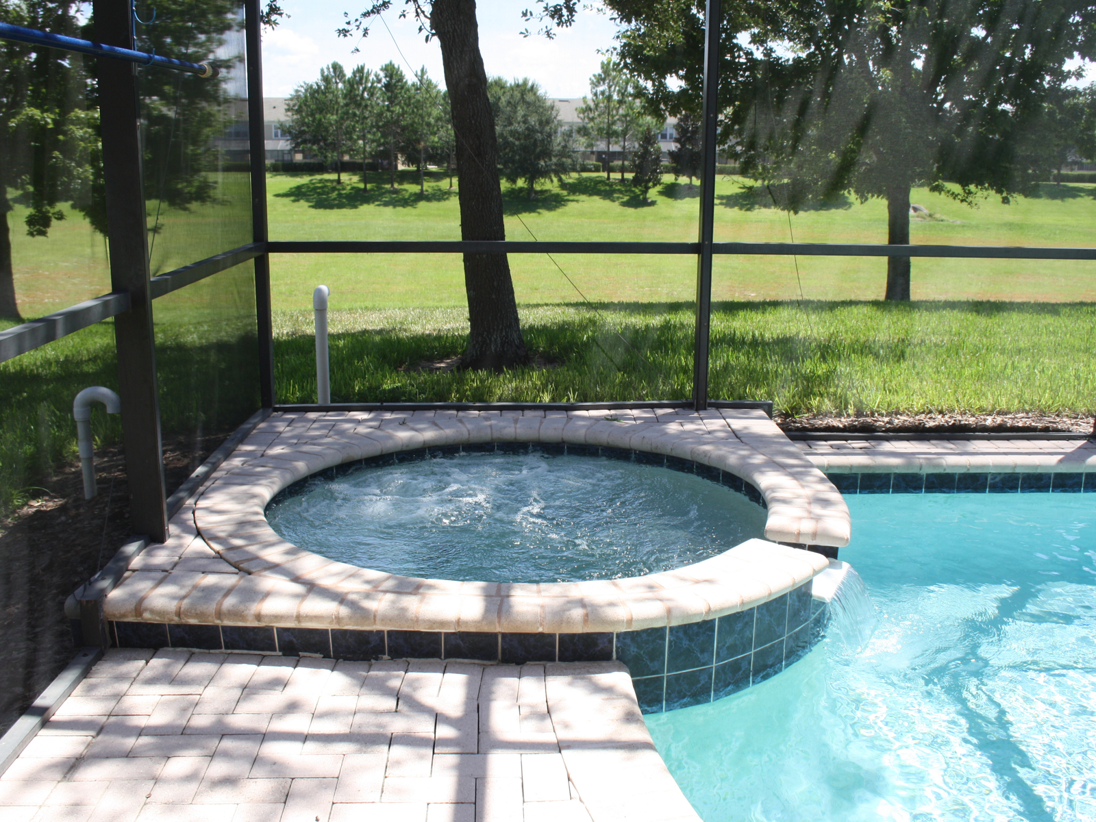 Disney At Windsor Hills Amenities Our 6 Bedroom Vacation