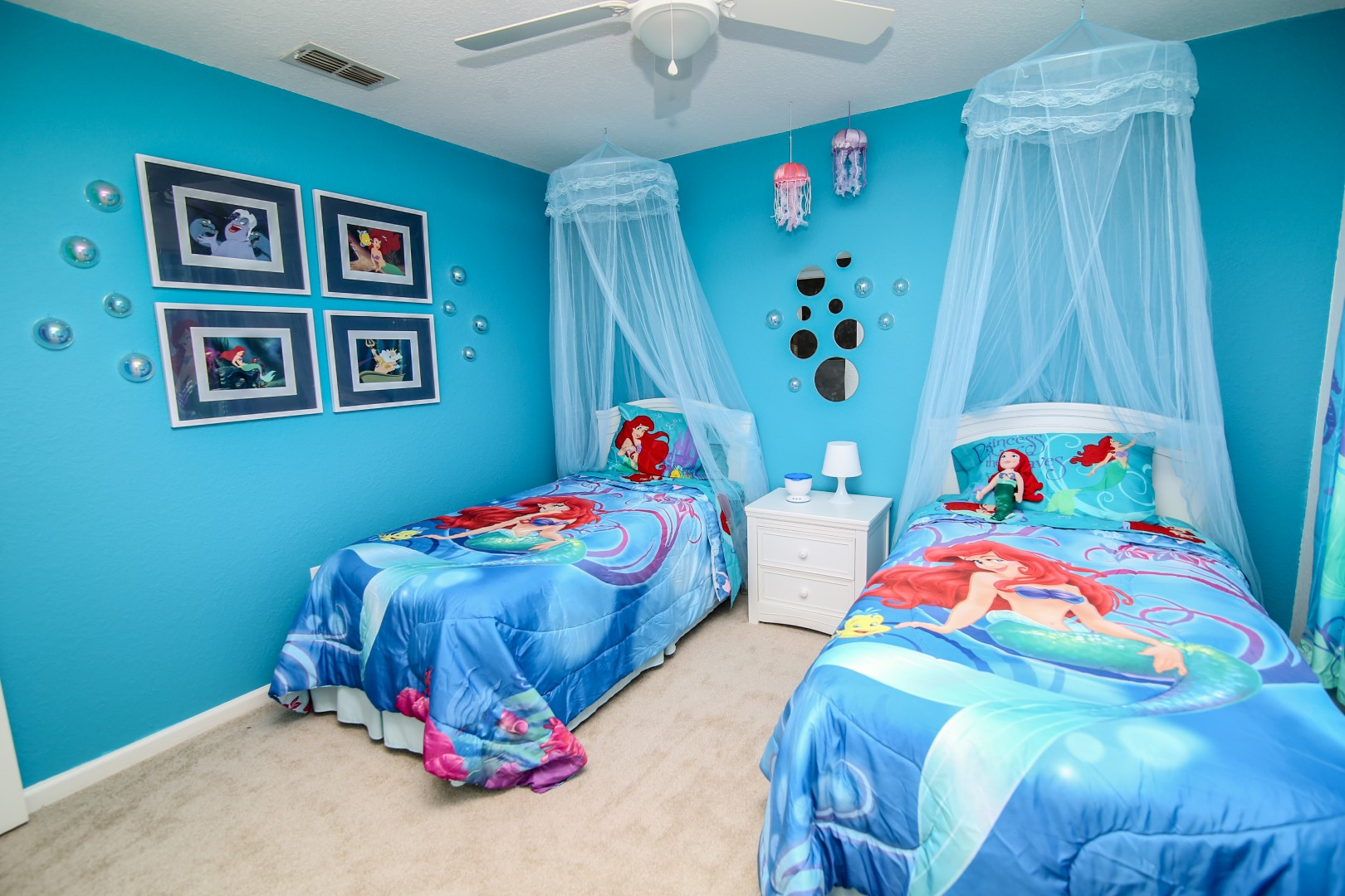 Disney At Windsor Hills Rent A Dream Vacation Pool Home