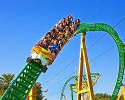 Disney at windsor hills theme parks information crowd calendar travel tips Busch gardens crowd calendar