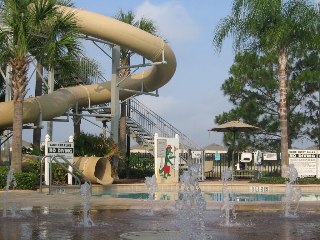 Disney at windsor hills feature professionally decorated and furnished to the highest standards for Windsor swimming pool with slides